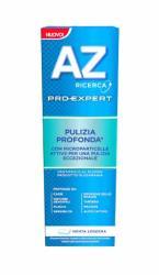 AZ® DENTIFRICIO PRO EXPERT PULIZIA PROFONDA - 75 ML