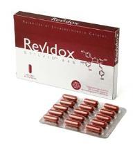 Revidox 3 confezioni da 30 capsule Stilvid - 3 mesi di trattamento