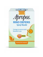 APROPOS® RINO DEFENS SPRAY NASALE 20 ML