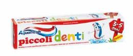 AQUAFRESH DENTIFRICIO PICCOLI DENTI - 50 ML
