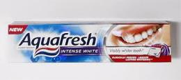 AQUAFRESH DENTIFRICIO WHITENING INTENSE WHITE - 75 ML