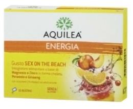 AQUILEA® ENERGIA GUSTO SEX ON THE BEACH 10 BUSTINE