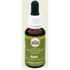 AUSTRALIAN BUSH FLOWER ESSENCES - ADOL - 30 ML