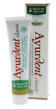 AYURDENT DENTIFRICIO A BASE ERBORISTICA - 75 ML