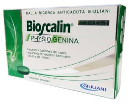 BIOSCALIN PHYSIOGENINA 30 COMPRESSE