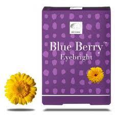 BLUE BERRY 60 compresse - New Nordic