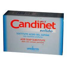 CANDINET SOLIDO PH-3 100 gr