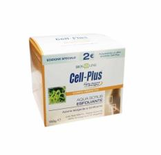 CELL-PLUS® AQUA SCRUB - 150 GR