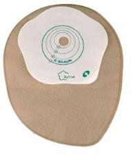 FLEXIMA ACTIVE SACCA PER COLOSTOMIA BEIGE 15-50 MM - 30 PEZZI