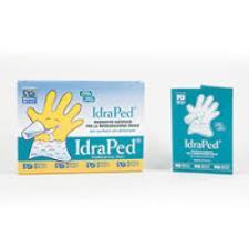 IDRAPED® 10 BUSTINE DA 2,5 G