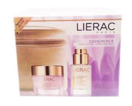 LIERAC COHERENCE RUGHE - LIFTING - CORREZIONE OVALE