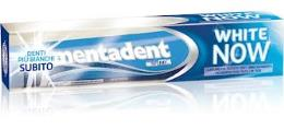 MENTADENT DENTIFRICIO WHITE NOW 75 ML