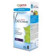 METOD DREN DETOXINE BIO GUSTO MIRTILLO 250 ML