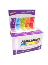 MULTICENTRUM® DONNA 50+ 30 COMPRESSE