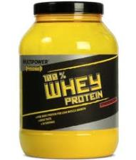 MULTIPOWER PROFESSIONAL 100% WHEY PROTEIN - GUSTO CHOCOLATE DREAM - 908 GR