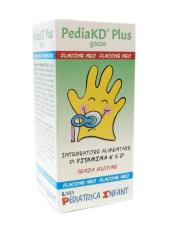 PEDIAKD® PLUS GOCCE 5 ML