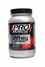 PRO MUSCLE WHEY PROTEIN 725 GR GUSTO FRAGOLA
