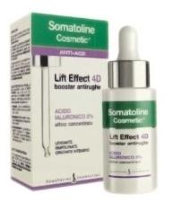 SOMATOLINE COSMETIC® LIFT EFFECT 4D BOOSTER ANTIRUGHE 30 ML