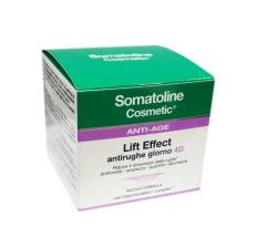 SOMATOLINE COSMETIC® LIFT EFFECT ANTIRUGHE GIORNO 4D 50 ML