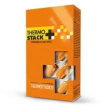THERMO STACK THERMOGENIC CUTTING FORMULA 36 Compresse