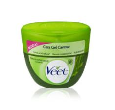 VEET CERA GEL CARESSE PELLI SECCHE - 250 ML