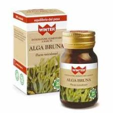 WINTER ALGA BRUNA 50 CAPSULE