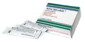 RISCHIARIL OROSOLUBILE 14 BUSTINE